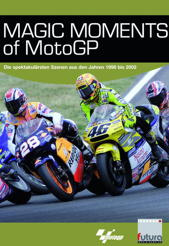 Magic Moments of MotoGP