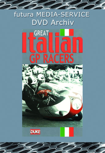 Great Italian GP Racers