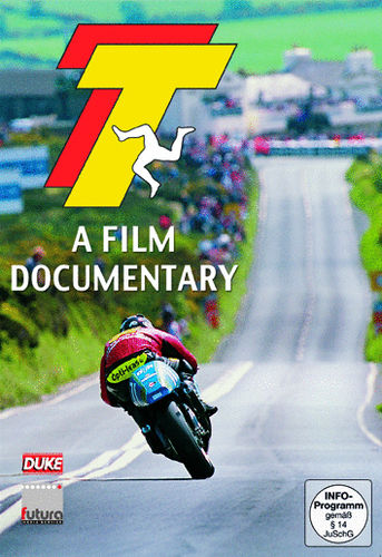 TT - a film documentary - DVD